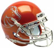 Boise State Broncos Alternate 6 Schutt XP Collectible Full Size Football Helmet