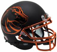 Boise State Broncos Alternate 7 Schutt Mini Football Helmet