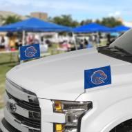 Boise State Broncos Ambassador Car Flags