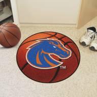 Boise State Broncos Basketball Mat