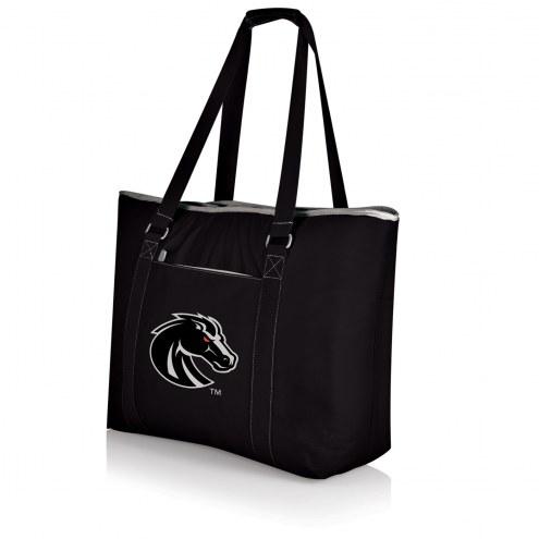 Boise State Broncos Black Tahoe Beach Bag