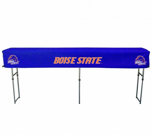 Boise State Broncos Buffet Table & Cover