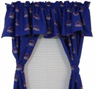 Boise State Broncos Curtains