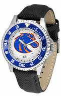 Boise State Broncos Competitor Men's Watch