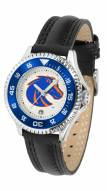 Boise State Broncos Competitor Women's Watch