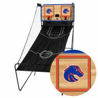 Boise State Broncos Double Shootout Basketball Game
