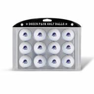 Boise State Broncos Dozen Golf Balls