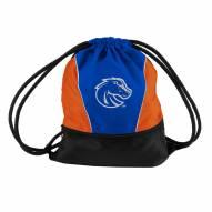 Boise State Broncos Drawstring Bag