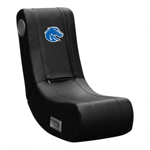 Boise State Broncos DreamSeat Game Rocker 100 Gaming Chair