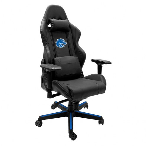 Boise State Broncos DreamSeat Xpression Gaming Chair