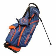 Boise State Broncos Fairway Golf Carry Bag