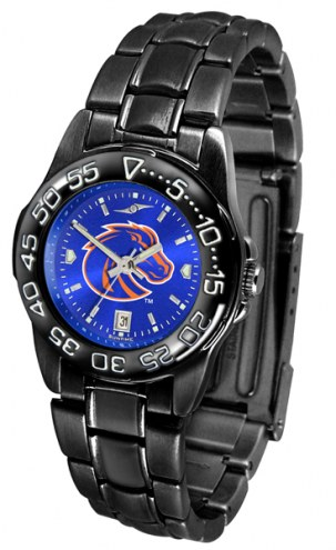 Boise State Broncos Fantom Sport AnoChrome Women's Watch