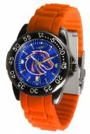 Boise State Broncos FantomSport AC AnoChrome Men's Watch