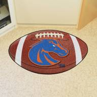 Boise State Broncos Football Floor Mat