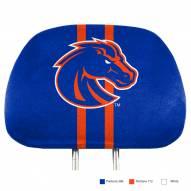 Boise State Broncos Full Print Headrest Covers