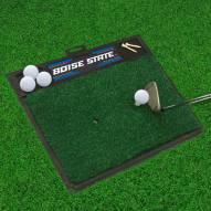 Boise State Broncos Golf Hitting Mat