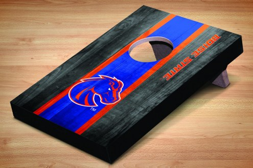 Boise State Broncos Table Top Cornhole