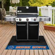 Boise State Broncos Grill Mat