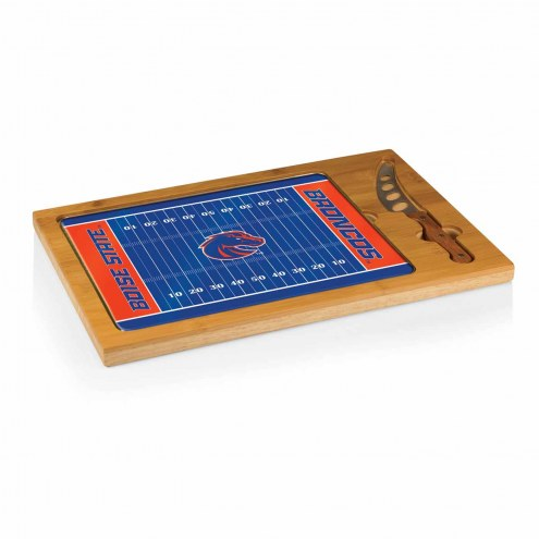 Boise State Broncos Icon Cutting Board
