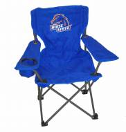 Boise State Broncos Kids Tailgating Chair
