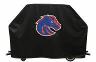 Boise State Broncos Logo Grill Cover