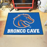 Boise State Broncos Man Cave All-Star Rug