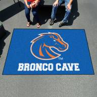 Boise State Broncos Man Cave Ulti-Mat Rug