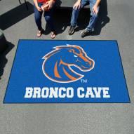 Boise State Broncos Man Cave Ulti-Mat Rug