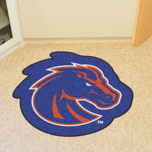 Boise State Broncos Mascot Mat
