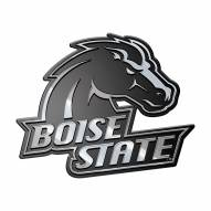 Boise State Broncos Metal Car Emblem