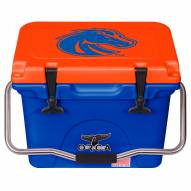 Boise State Broncos ORCA 20 Quart Cooler
