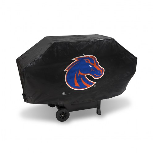 Boise State Broncos Padded Grill Cover