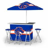 Boise State Broncos Pop Up Bar