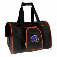 Boise State Broncos Premium Pet Carrier Bag