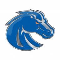 Boise State Broncos Color Car Emblem
