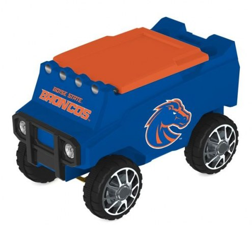 Boise State Broncos Remote Control Rover Cooler