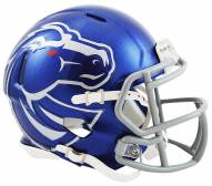 Boise State Broncos Riddell Speed Mini Collectible Football Helmet
