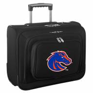 Boise State Broncos Rolling Laptop Overnighter Bag