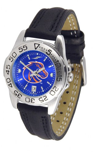 Boise State Broncos Sport AnoChrome Women's Watch