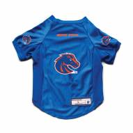 Boise State Broncos Stretch Dog Jersey