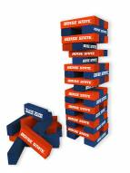 Boise State Broncos Table Top Stackers
