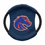 Boise State Broncos Team Frisbee Dog Toy