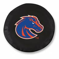 Boise State Broncos Tire Cover