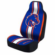 Boise State Broncos Universal Bucket Car Seat Cover