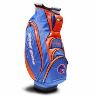 Boise State Broncos Victory Golf Cart Bag