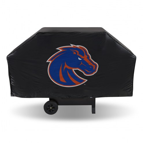 Boise State Broncos Vinyl Grill Cover