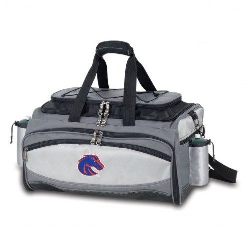 Boise State Broncos Vulcan Cooler & Propane Grill