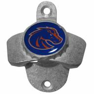 Boise State Broncos Wall Mounted Bottle Opener