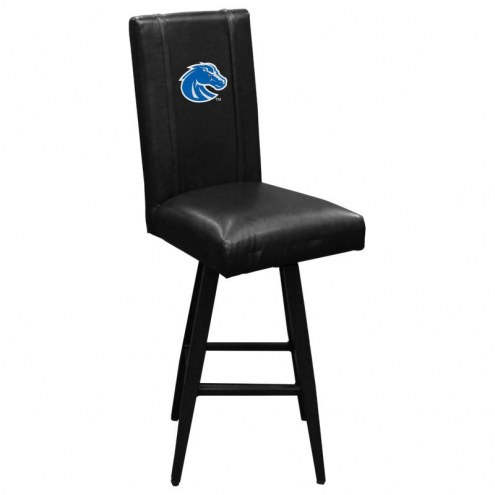 Boise State Broncos XZipit Swivel Bar Stool 2000