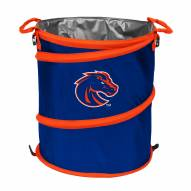 Boise State Broncos Collapsible Trashcan